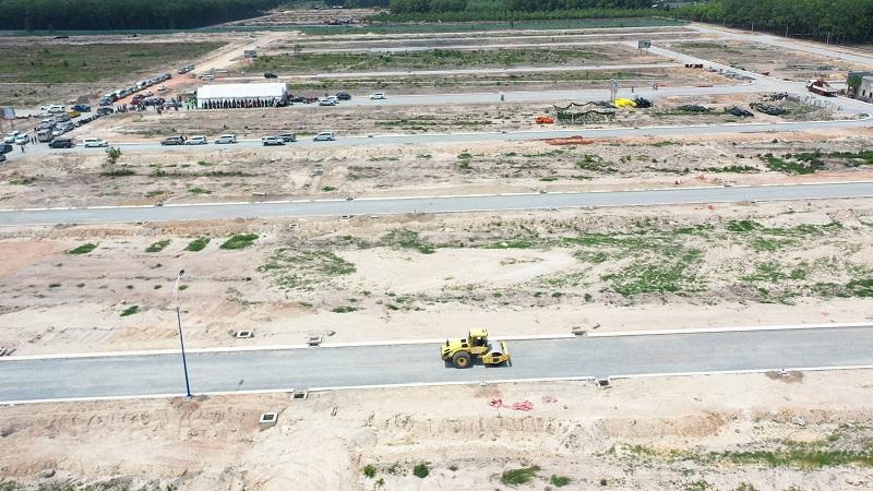 """Đất nền dự án Nam Long T.A.T Bàu Bàng """"cháy hàng"""" sau thời gian ngắn mở bán"""